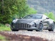 نگاهی به برترین مدل های اسپرت خودرو استون مارتین
