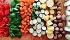 نکات مهم درباره پختن سبزیجات برای کدبانو