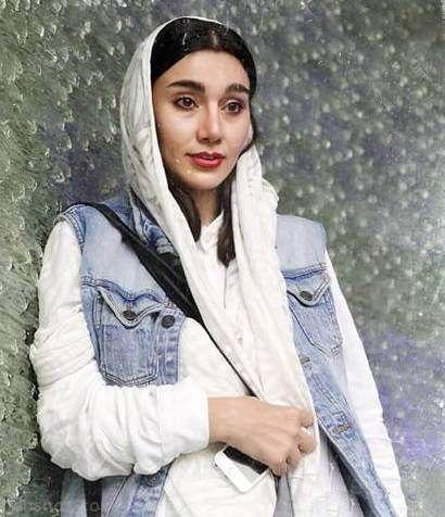 بیوگرافی و عکس های خاطره حاتمی بازیگر ایرانی