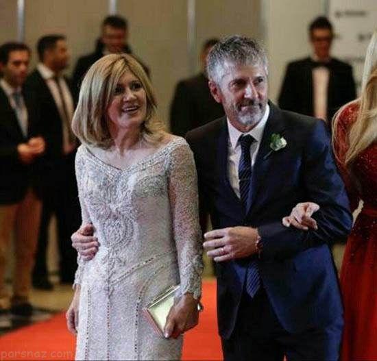 حاشیه های جشن عروسی لیونل مسی چه بود؟