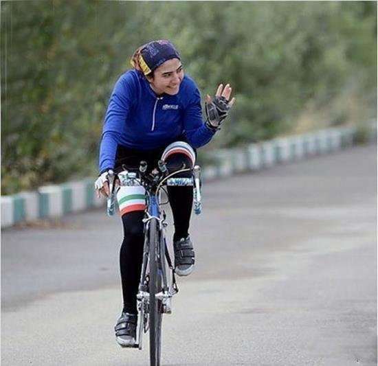 مرگ ناگهانی بانوی ورزشکار ملی پوش ایرانی