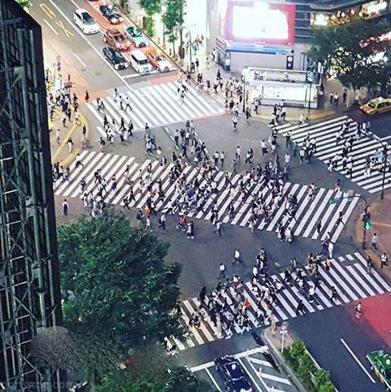 اختراع های عجیب و غریب به سبک مردم ژاپن