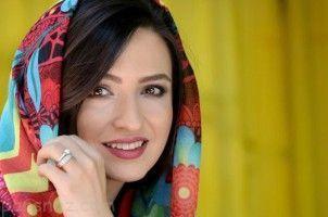 تصاویر جدید گلاره عباسی در کنار همسرش