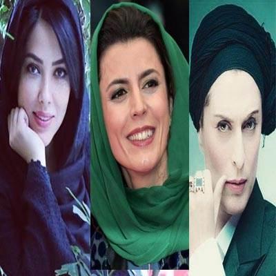 بازیگران ایرانی و توهین و دعوا با خبرنگاران