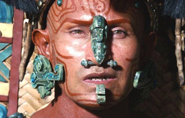 حقایق عجیب و ترسناک درباره تمدن مایا