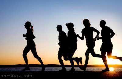 نکات مهم تغذیه ای برای اوقات پس از ورزش