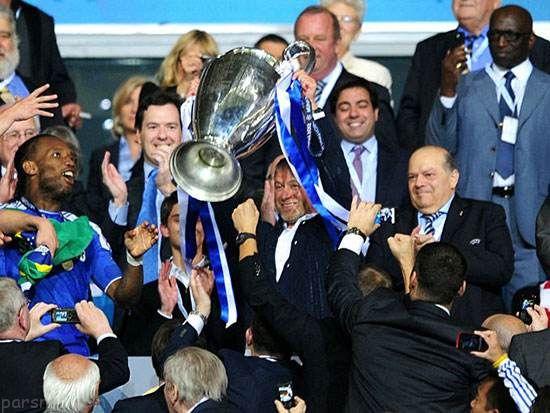 افراد ثروتمند مالک باشگاه های مشهور جهان را بشناسید