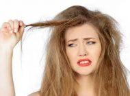 توصیه های عالی برای موهای خشک و وز