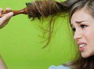 موهای خشک و وز را این گونه نرم کنید
