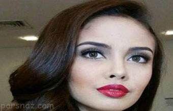 جدیدترین عکس های زیبای دختر شایسته فیلیپین