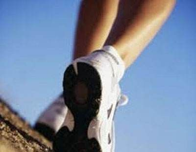 فایده های ورزش پیاده روی در سربالایی