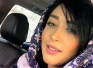 جدیدترین عکس های جذاب سارا منجزی پور بازیگر ایرانی
