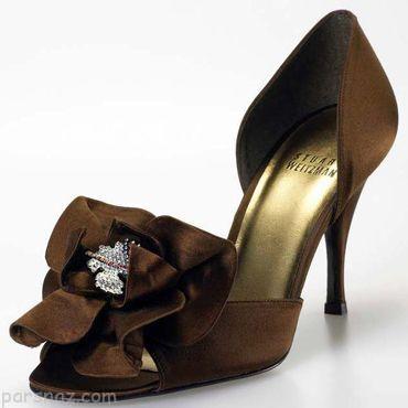 گران ترین کفش های زنانه جهان را بشناسید +عکس