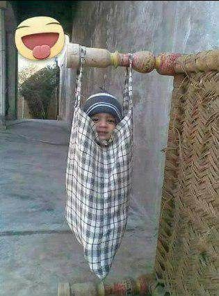 عکس های سوژه خنده دار و باحال ایرانی (230)
