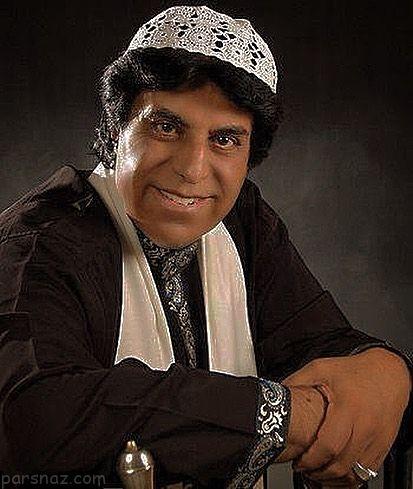 بیوگرافی زنده یاد محمود جهان و پسرش امید جهان