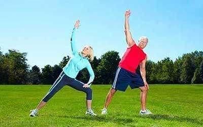 8 نکته مربوط به ورزش در گرمای تابستان