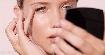 نکات مهم آرایش برای پوست های حساس
