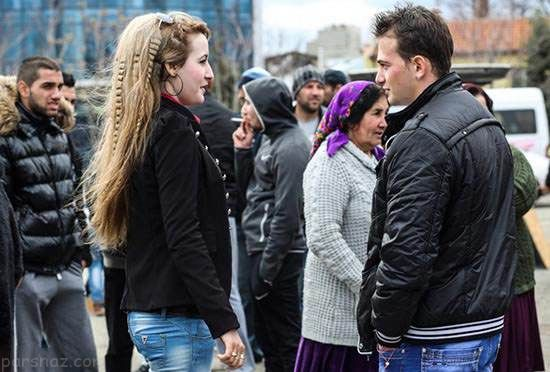 بازار پررونق عروس ها برای مردان بلغارستان