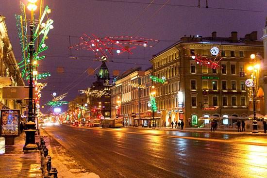 لذت قدم زدن در خیابان های مشهور جهان
