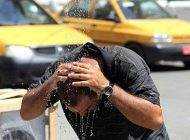روش های مقابله با گرمازدگی در هوای تابستانی
