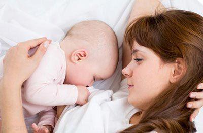 اوضاع بدن مادران پس از انجام عمل سزارین