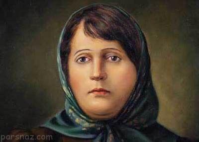 گزیده اشعار ناب از پروین اعتصامی شاعر نامی ایران