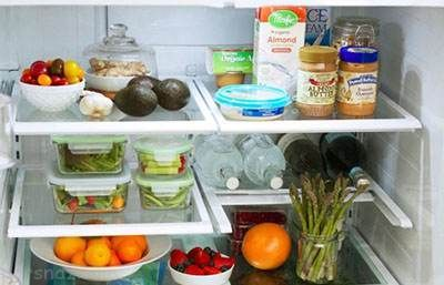 اصول بسته بندی مواد غذایی برای قرار دادن در فریزر