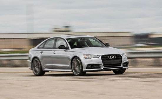 معرفی برترین خودروهای سوپرسدان جهان