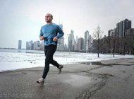 تاثیرات مثبت دویدن به صورت آرام و آهسته