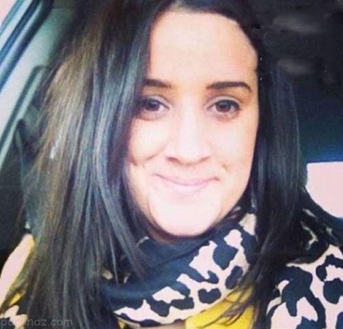 دختری که در سه عملیات تروریستی زنده مانده است