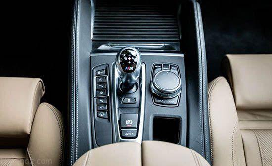 بررسی امکانات خودرو BMW X5 +عکس