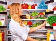 نکات مهم درباره تمیز کردن یخچال برای خانم ها