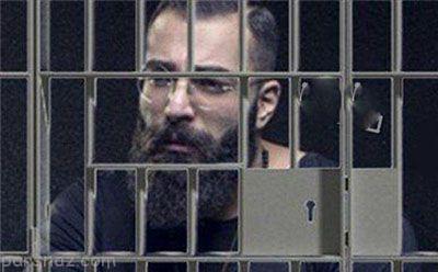 حمید صفت فعلا از قتل ناپدری اش تبرئه شد