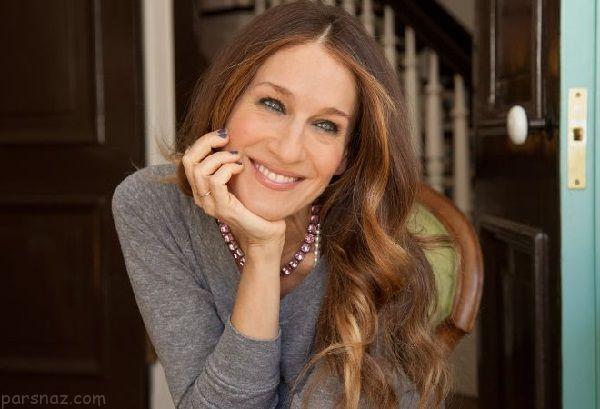 10 زن زیبا و ثروتمند هالیوود را بشناسید