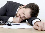 درباره سندرم خستگی مزمن و راه های درمان