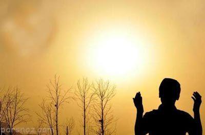 دعایی که خداوند نیز به آن توصیه نموده است