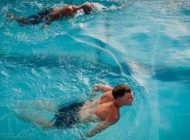 معجزه ورزش شنا برای سلامتی اعضای بدن