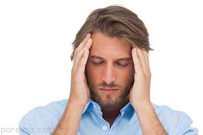 9 آسیب جدی استرس برای سلامت بدن