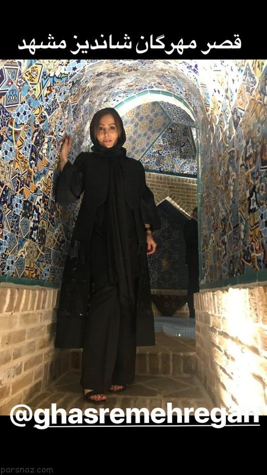 استوری های جنجالی بازیگران ایرانی در اینستاگرام