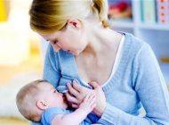 پوسیدگی دندان نوزادان به خاطر شیر مادر