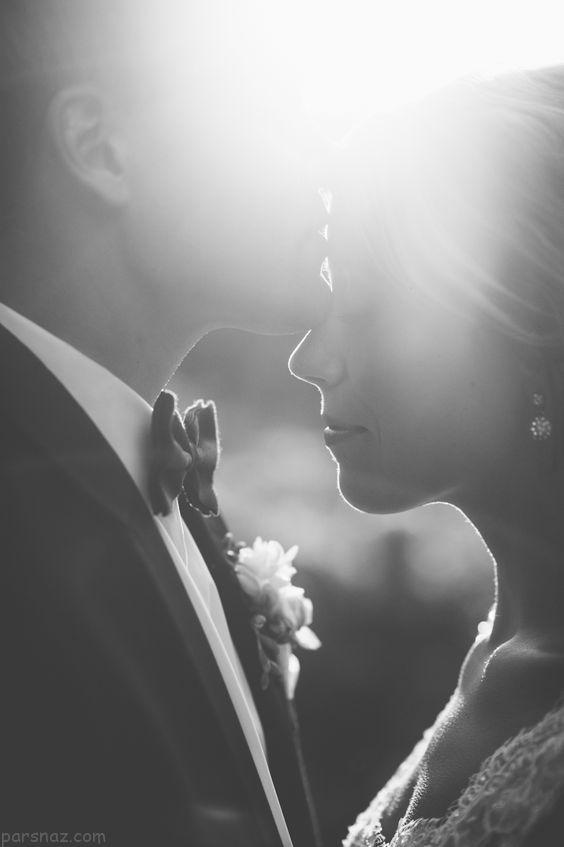 عکس های عاشقانه و فوق احساسی زیبا