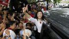 همه چیز درباره جنجالی ترین زن تایلند