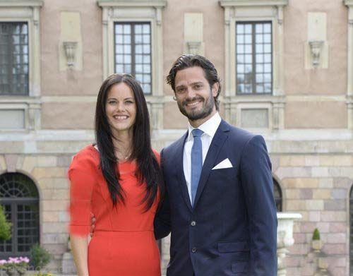 همراه با شاهزاده های جذاب و زیبای سوئدی +عکس