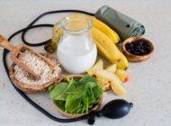 معرفی بهترین خوراکی ها برای تنظیم فشار خون