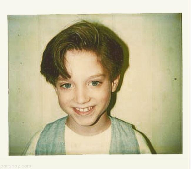 چهره ستاره های سینما در اولین تجربه بازیگری