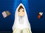 داستان کودکانه زیبا درباره خداوند