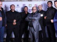 بازیگران و چهره های ایرانی که بادیگارد دارند