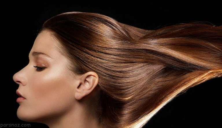 بهترین نرم کننده طبیعی مو را در خانه درست کنید