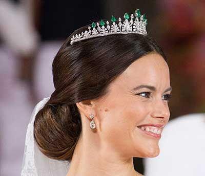 مدل مو زنانه به سبک ملکه های سلطنتی تاریخ