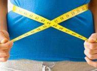 زمان مورد نیاز برای لاغر شدن 5 کیلوگرم